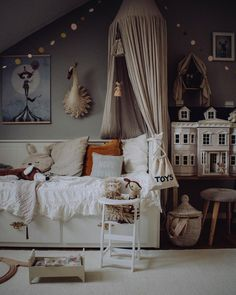 Not Your Usual Top 10 Kids' Room Trends for 2019 – SampleBoard Blog