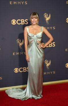 Emmy Awards 2017 - Renee Bargh