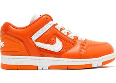 954b7e2e579ab Nike SB Air Force 2 Low Supreme Orange