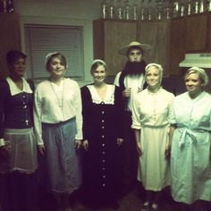 amish sister wives