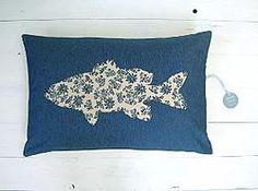 SILHOUETTE -  FISH