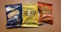 Funley's Delicious STIX IN THE MUD in a delicious #Halloween review on Miami Mommy Savings!
