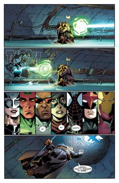 All-New All-Different Avengers (2016) 2 Page 20