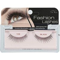 b76df00b159 Ardell - Fashion Lashes - 110 Black #ultabeauty Natural Lashes, Makeup  Brushes, Eye