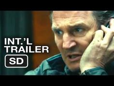 Taken 2 Official International Trailer #3 - Liam Neeson Movie