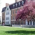 Shawnee State University - Massie Hall - Portsmouth, OH Shawnee State, Portsmouth Ohio, Respiratory Therapy, Neverland, State University, Cities, College, Student, Spaces