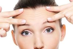 How to Get Rid of Frown Lines Without Botox | LIVESTRONG.COM