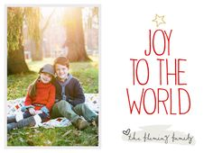 Free Christmas Card Template 2014 Christmas Card Template (don't use costco's 6.5 x7 or whatever though!!!!)