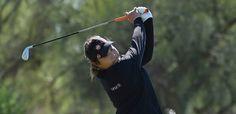 With a 2-iron, Ariya climbed out of golfing hell.    #AriyaJutanugarn #golfsport #sportsnews #golfnews #golf #golfgame #golftournament #golfclub #PowerYourPassion #Bronwyck #ilovegolf