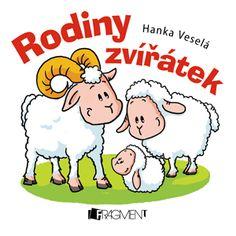 Zvířátka – Rodiny zvířátek | www.fragment.cz