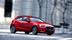 With over 2.4 million Mazda 2's sold worldwide since 2002, expectations for the company's small 5-door hatchback are high. Today the company unveiled its reworked 2016 Mazda 2 that not only features the new Kodo design influences but a range of engines including a 1.5 liter diesel SKYACTIV engine.