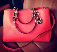 Imagem de bag, fashion, and Michael Kors