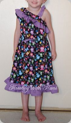 The Gem Dress