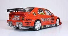Alfa Romeo 155 - Jagermeister - 09