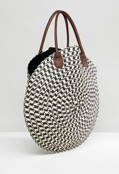 Buy Brixton Round Straw Bag at ASOS. With free delivery and return options (Ts&Cs apply), online shopping has never been so easy. Get the latest trends with ASOS now.