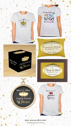 50th Wedding Anniversary Gift For Husband : ... Wedding Anniversary, Wedding Anniversary and 50th Wedding Anniversary