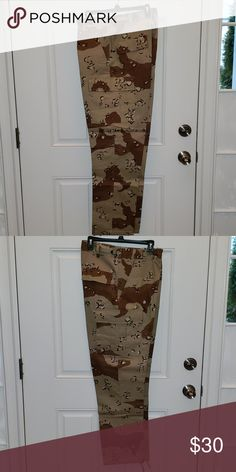 Liberty Men/'s Uniform Dress Flat Front Pants //Grey //42 Regular No Hem// pack of 2