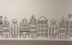 Как я разрисовывала детскую комнату или первый большой проект » Дина Михална Coding, Art, Art Background, Kunst, Performing Arts, Programming, Art Education Resources, Artworks