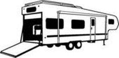 2007 Alpenlite Defender 3810SB Toy Hauler Fifth Wheel For Sale
