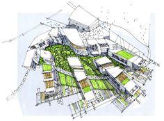 architecture diagram sketch에 대한 이미지 검색결과