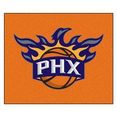 Phoenix Suns NBA 5x6 Tailgater Mat (60x72)