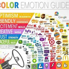 The Psychology of Color in Branding and Marketing.  #Infographic #socialmediasites #OnlineMarketing #mobile #ad #advertising #identity #socialmedia #brands #post #share #like4like #photooftheday #visuals #pictureoftheday #videooftheday #video #online #branding #website #successquotes #bloggerstyle #fashionblogger #picture #content #color #blogger #techno #fashion #styles