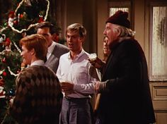 The Waltons  The Best Christmas