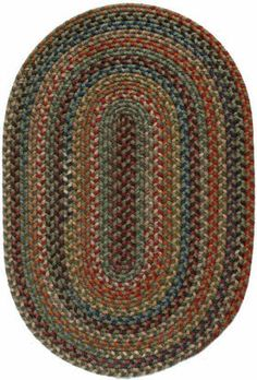 this braided rug is exactly what I want for the living room, why do they have to cost so much??