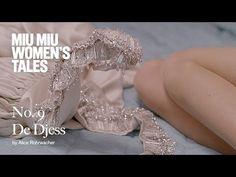 De Djess by Alice Rohrwacher for Miu Miu