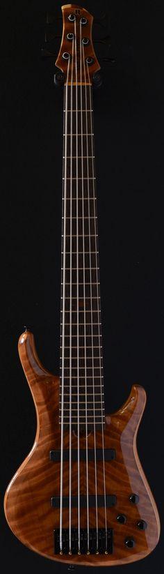 Roscoe LG 3006 Custom Six string