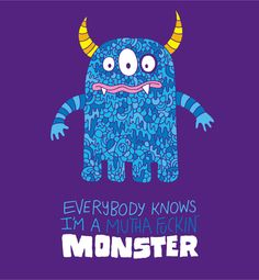 This lyric comes from the song Monster on Kanye West's new album, My Beautiful Dark Twisted Fantasy.