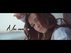 Ioana Ignat - Nu mai e (Official Video) Music Songs, My Music, Lucas Arts, Love Songs, My World, Youtube, Life, Instagram, Youtubers