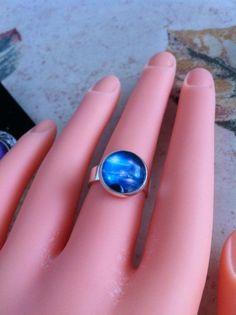 galaxy ring  £3
