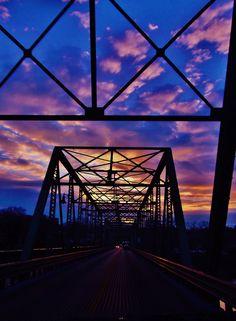 New Hope–Lambertville Bridge