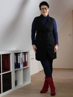Was ist ein Business Outfit?