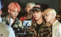 V j-hope Jin RM BTS Memories 2016 Credits: Bangtansonyeon scans Jimin Jungkook, V Taehyung, Bts Bangtan Boy, Bts Bulletproof, Bulletproof Boy Scouts, Fire Bts, Taehyung Photoshoot, Agust, The Scene