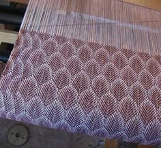 Warped & Wonderful handwoven baby wrap - my custom