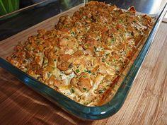 Chefkoch.de Rezept: Philadelphia - Hähnchen
