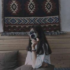 Cewe Ulzzang Korean Girl, Cute Korean Girl, Ulzzang Couple, Asian Girl, Korean Photography, Girl Photography, Korean Aesthetic, Aesthetic Girl, Girl Pictures