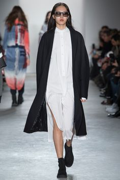Public School Fall 2015 Ready-to-Wear - Collection - Gallery - Style.com