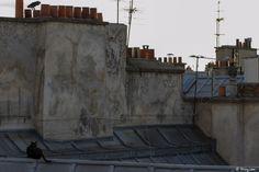 France : Paris