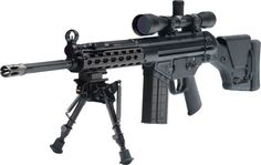 PTR Industries MSG 91 Sniper Rifle .308 20+1