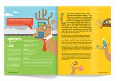 Smithsonian In Your Classroom - Matt Chase   Design, Illustration