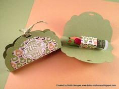 Pal Guest Stamper: Bobbi M. - Stampin' Up! Demonstrator - Mary Fish, Stampin' Pretty Blog, Stampin' Up! Card Ideas & Tutorials