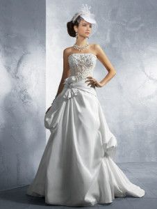 List of Wedding Dress Designers