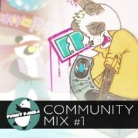 Funky Panda Community Mix #1 by Funky Panda on SoundCloud - just started following this guy, wicked tracks!