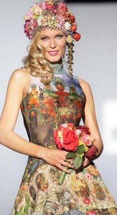 michal negrin ❤•♥.•:*´¨`*:•♥•❤ fashions.