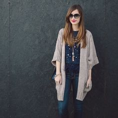 Feathered Fringe Top #Anthropologie