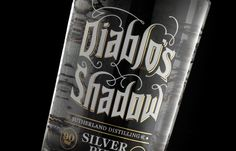 Diablo's Shadow by Cult Partners