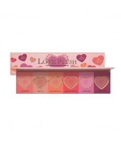 New Makeup Collections: New Products - Too Faced